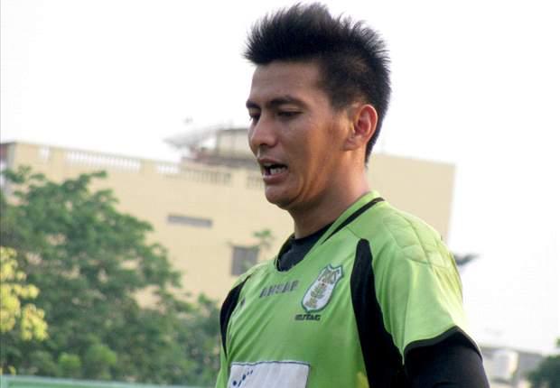 Mantan Persib Bandung Seleksi Di Bandung Raya