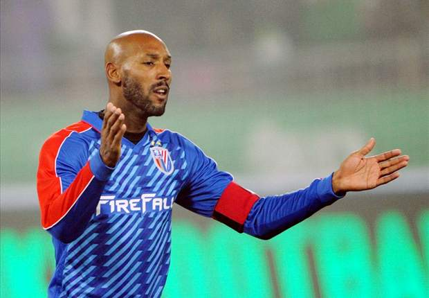 West Ham hint at move for Anelka