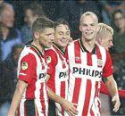 PSV treft Faber als aanloop naar Moskou-uit