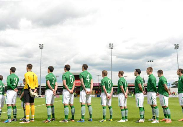 'We are looking forward to competing' - Ireland under 21 boss Noel King