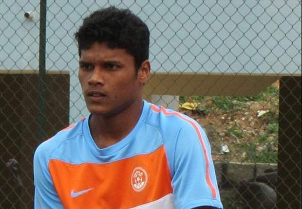 'Teams started respecting us after our first win' - India U-22 midfielder Romeo Fernandes