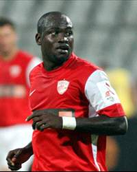 D. Koné Player Profile