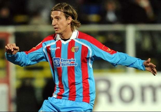 Maxi López é emprestado ao Sampdoria