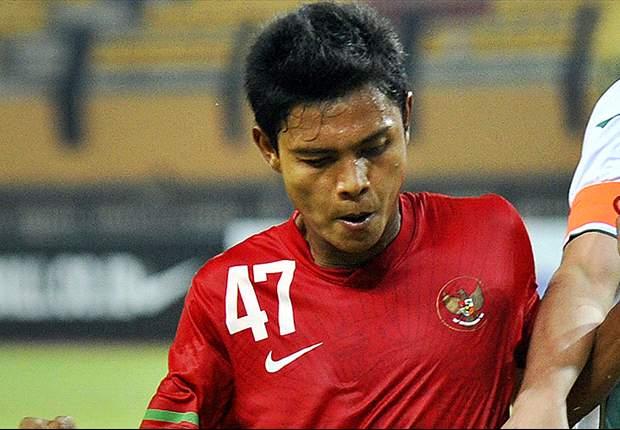 Fandi Eko Utomo terpilih masuk susunan tim terbaik Asia versi Goal untuk Juni 2013.