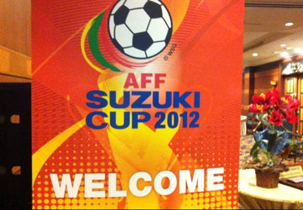 Welcome to the AFF Suzuki Cup on Goal.com!