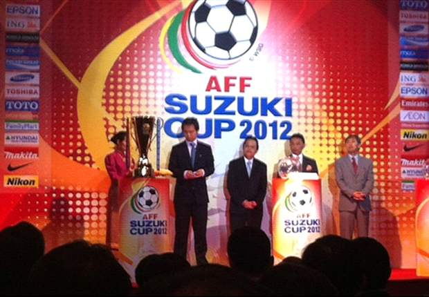 Malayan Tigers set to face rivals in AFF Suzuki Cup
