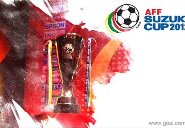 เส้นทางสู่จ้าวอาเซียน AFF Suzuki Cup 2012