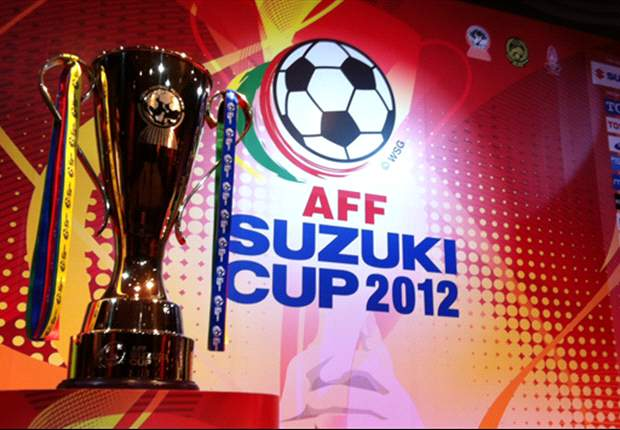 AFF Suzuki Cup 2012 - Path to the Final
