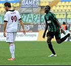 Parma join race for Ghana's Cofie