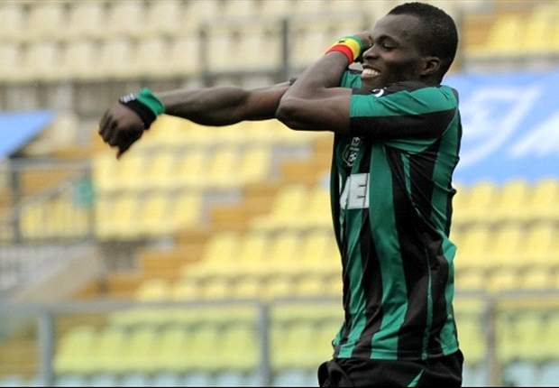 My Black Stars call-up has come at the right time – Chievo's Isaac Coffie