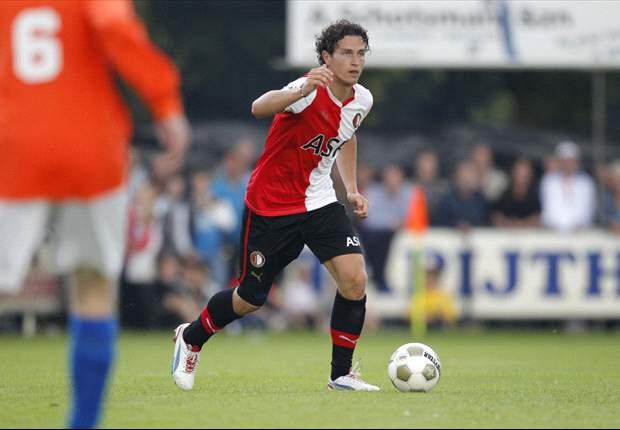 Jelang Duel, Feyenoord & Vitesse Diganggu Cedera Pemain