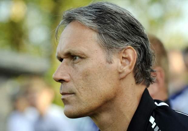 Marco van Basten: Heerenveen need reinforcements