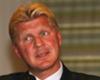 Hat wenig zu lachen: Effenberg droht sogar eine Gefägnisstrafe