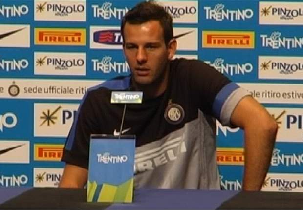 """Handanovic: """"Inter de club die ik wilde"""""""