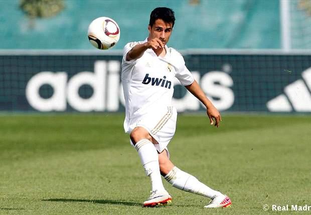 Sunderland & Stuttgart Pantau Bek Real Madrid Castilla