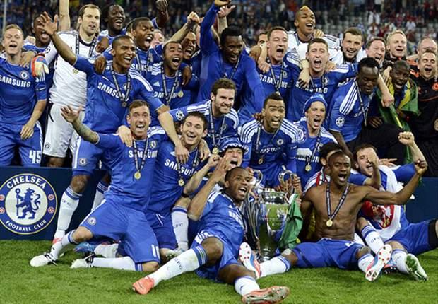 Your guide to Chelsea's pre-season friendlies