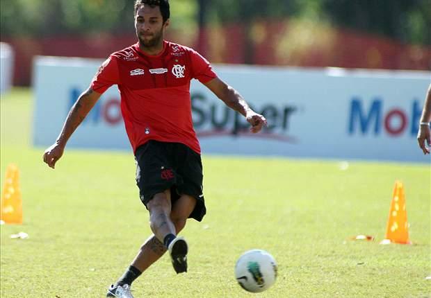 Dívidas podem tirar Ibson do Flamengo