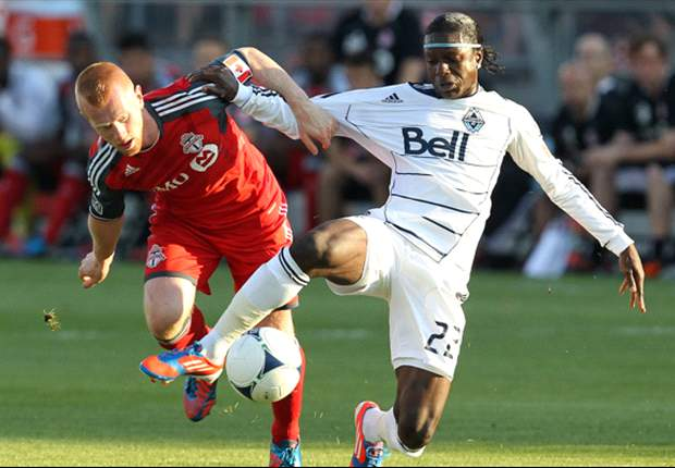 Toronto FC 3-2 Vancouver Whitecaps FC: Dunfield stoppage-time winner clinches wild affair at BMO Field
