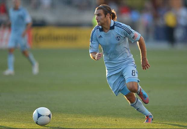 Graham Zusi impresses in USA win over Jamaica