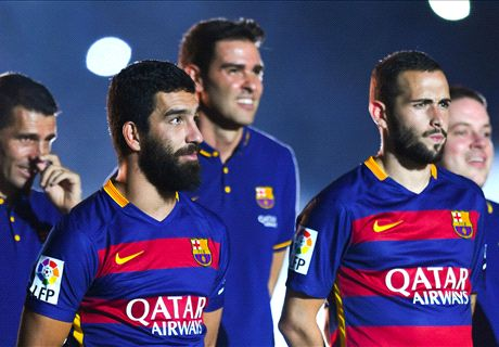 Barca Ready To Sign In 2016
