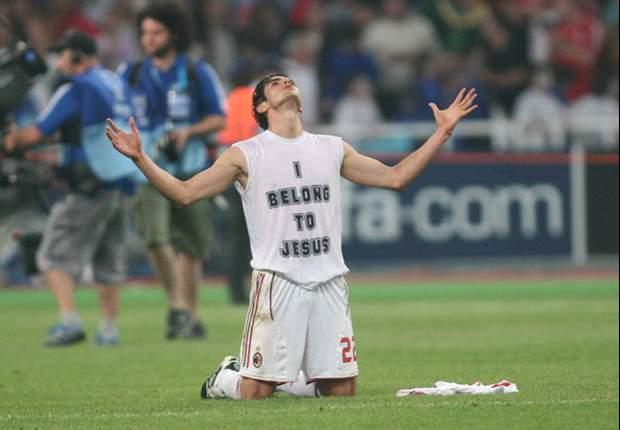 Ancelotti Very Good At Managing Group - Kaka