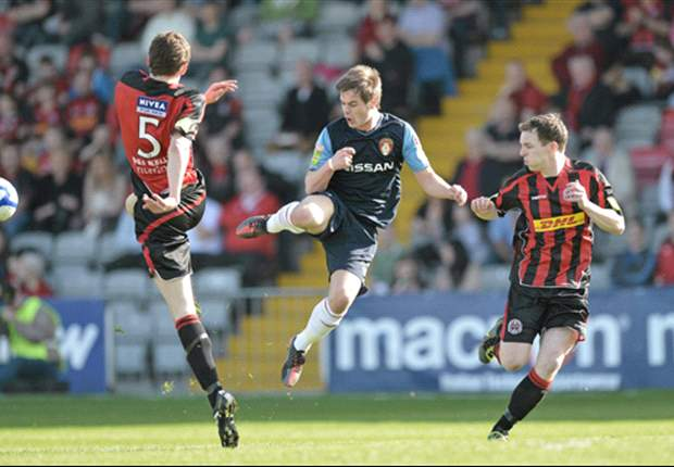 Evan McMillan confident that Bohemians can qualify for next round of Europa League with positive result against Thor