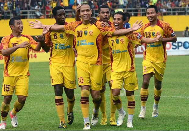 Siswanto Berharap Kas Hartadi Tetap Jadi Pelatih Sriwijaya FC