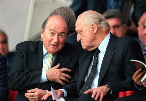 Opportunity goes begging for Blatter to clean up Fifa and leave a lasting legacy