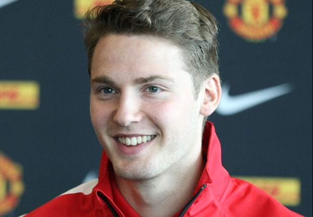 Signing for Manchester United was like 'starting a new school' - Powell