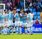 Arda furore? Nolito makes Barca pay