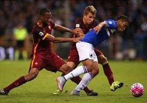 Scommesse - Roma a caccia della terza W di fila contro la Sampdoria