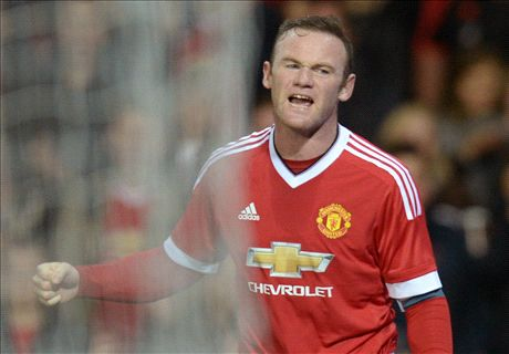 Man Utd 3-0 Ipswich: Comfortable win