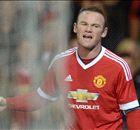 Van Gaal pas inquiet pour Rooney