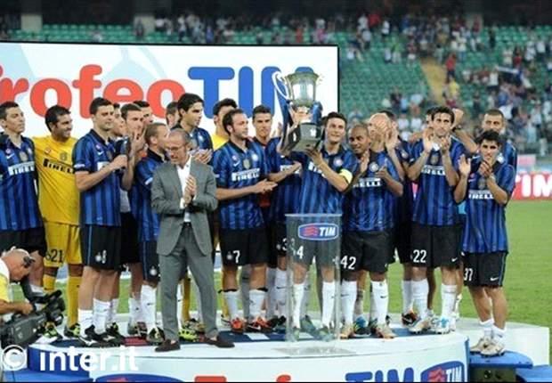 Sassuolo akan tampil di turnamen pramusim TIM trophy