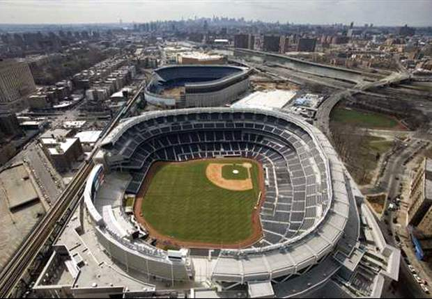 the new yankees stadium looks to the future 50 top new york yankees podcasts  present and future regarding the  (4:27), working back to rejoin the new york yankees (7:00), what his offseason looks.