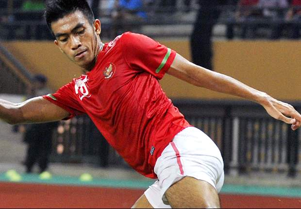 Timnas U-22 Dibekap Malaysia U-22