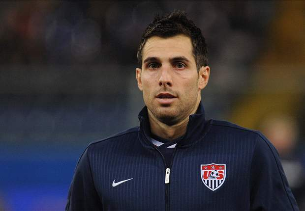 Bocanegra last played for the United States in a November 2012 friendly