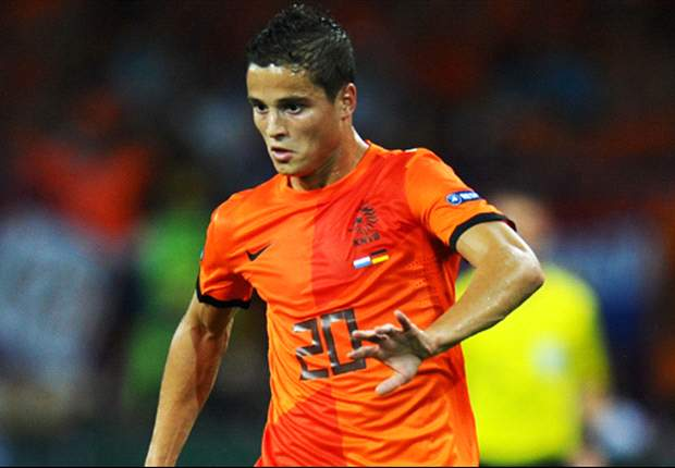 Transferts, Barça - Afellay prêté à Schalke (OFFICIEL)