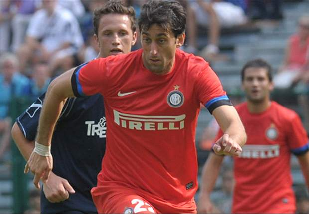 Milito: Inter could struggle for fitness in Europa League opener