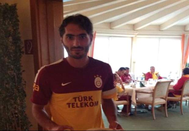 Official: Galatasaray sign Hamit Altintop from Real Madrid