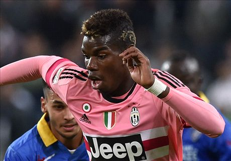 Juve confirm Pogba fit to face Inter