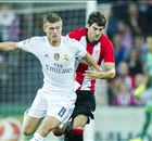 Spelersrapport: Athletic Bilbao - Real Madrid