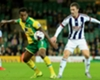 Norwich City 3-0 West Brom: Jarvis and Lafferty makes the difference for Neil's men