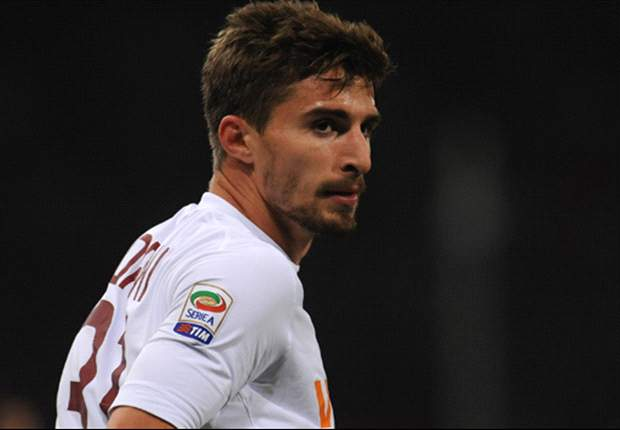 Borini denies poor relationship with former Roma team-mates