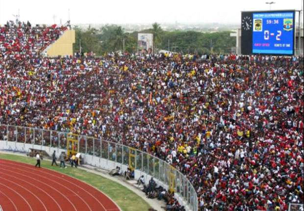 The Goal Lounge: Who should be blamed for Kotoko's Caf CL exit?