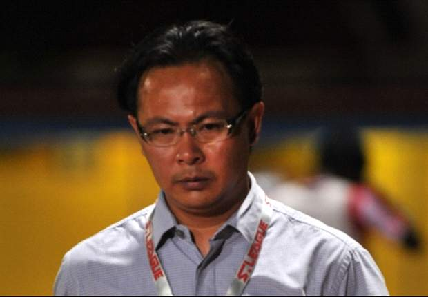 Coach Ong Kim Swee's Harimau Muda squad to participate in Jakarta tournament