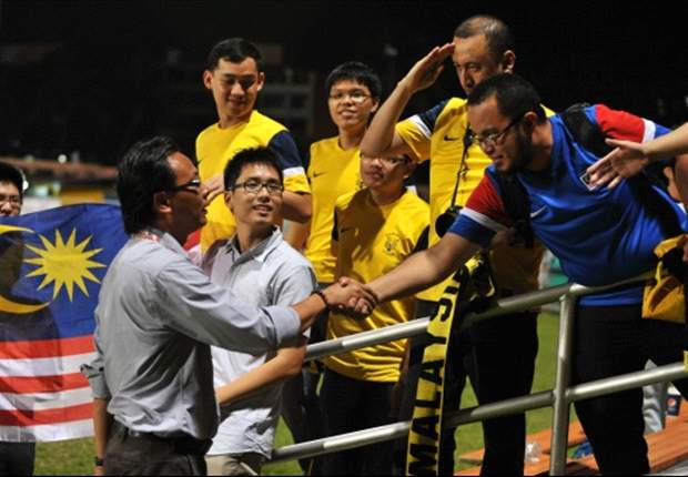 Harimau Muda B Dikirim Ikuti Liga Singapura 2013