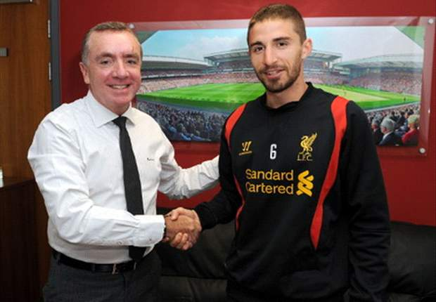 Borini arrival at Liverpool the key to unlocking Suarez's true potential