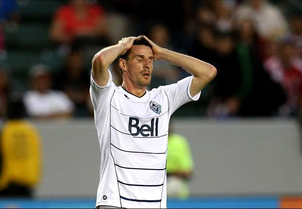 'Caps trade Le Toux for Red Bulls' Richards