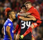 REPORT: Liverpool 1-1 Carlisle (p: 3-2)